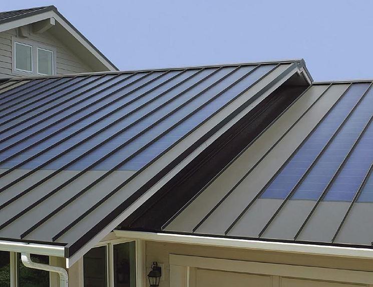Materiali per tetti