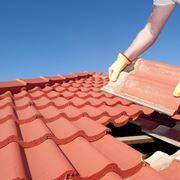 Esempio di rifacimento del tetto