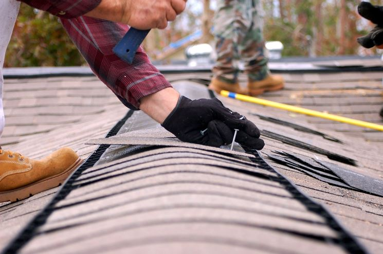 Come rifare il tetto