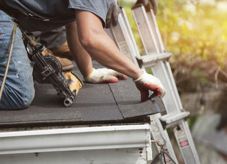 Rinnovare la copertura del tetto