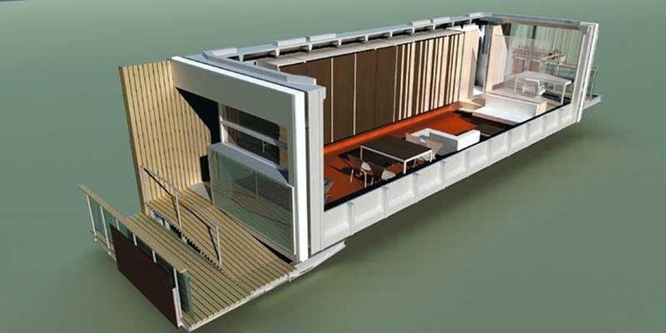 Progettazione tetto ventilato
