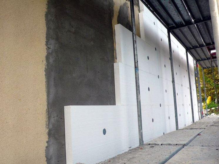 Cappotto termico pannelli isolanti isolare con - Pannelli isolanti termici ...