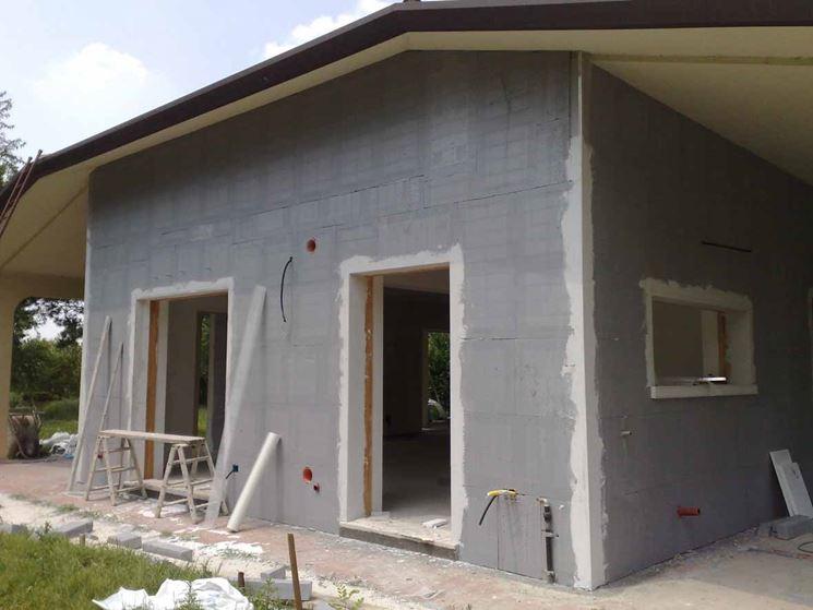 Cappotto termico pannelli isolanti isolare con - Isolare il tetto dall interno ...