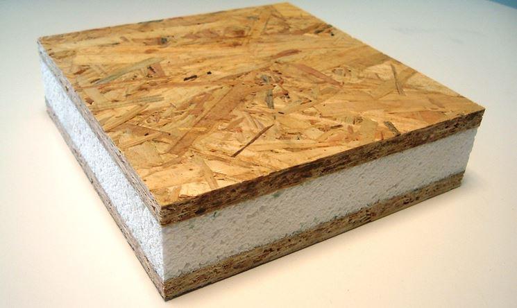 Isolamento termico solaio - Pannelli isolanti - Coibentazione solaio