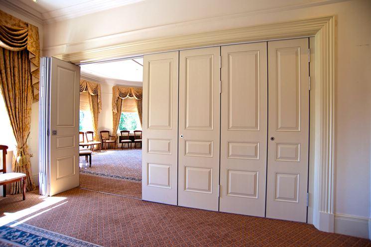 Pareti divisorie scorrevoli pareti divisorie muri divisori for Pareti divisorie