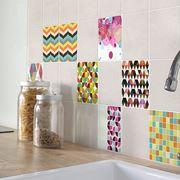 Adesivi decorativi per la cucina