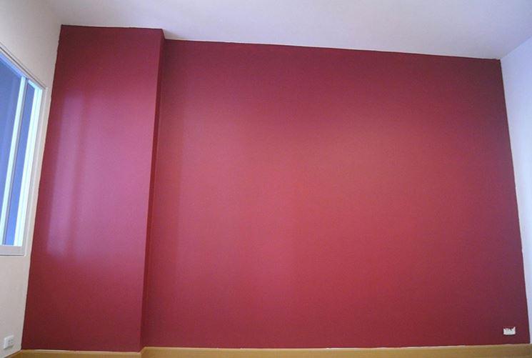 Colori per pareti pareti e muri verniciare casa for Colori per muri