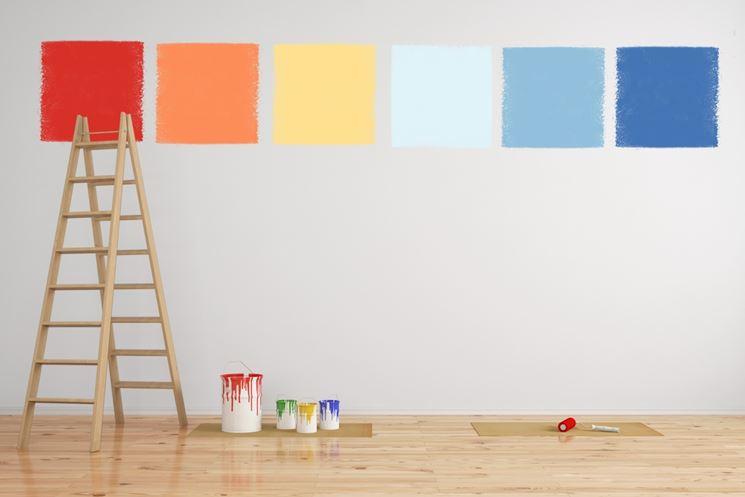 Prova dei colori