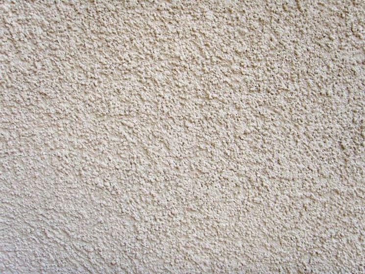 Tipo di texture di intonaco