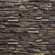Foto raffigurante una parete in pietra