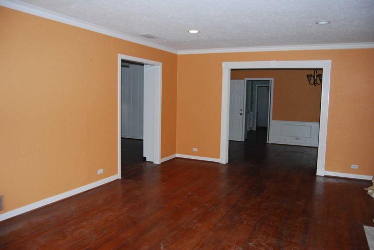 Pitturare le pareti   pareti e muri   come pitturare le pareti
