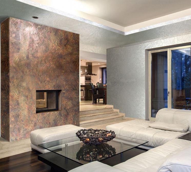 Pitturare le pareti pareti e muri come pitturare le pareti - Vernice per pareti ...