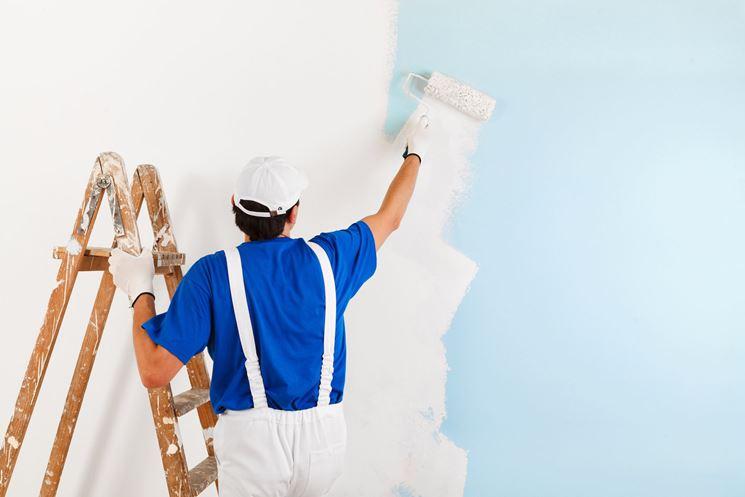 Pitturare pitturare casa verniciare casa - Pitturare la casa ...