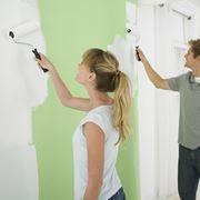 Pitturare stanza