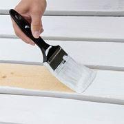 Pitturare con smalti ad acqua