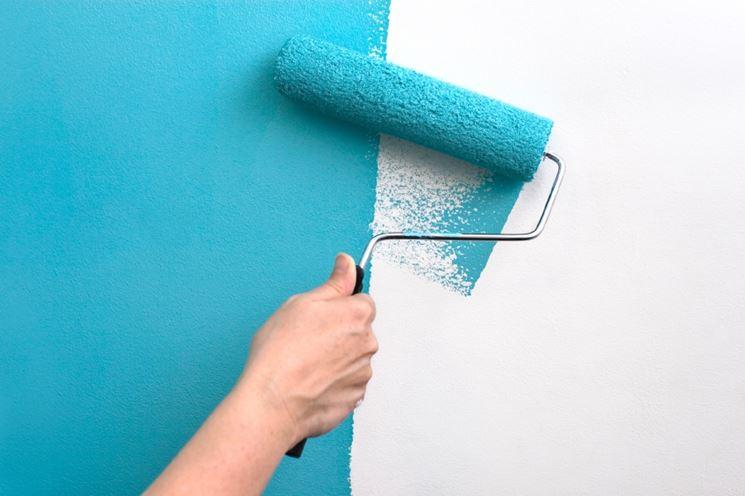 Vernici - Pitturare casa - Pitturare con la vernice