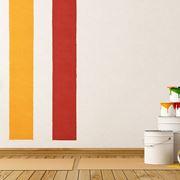 verniciatura pareti di casa