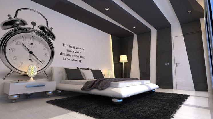 verniciatura zebrata per casa moderna