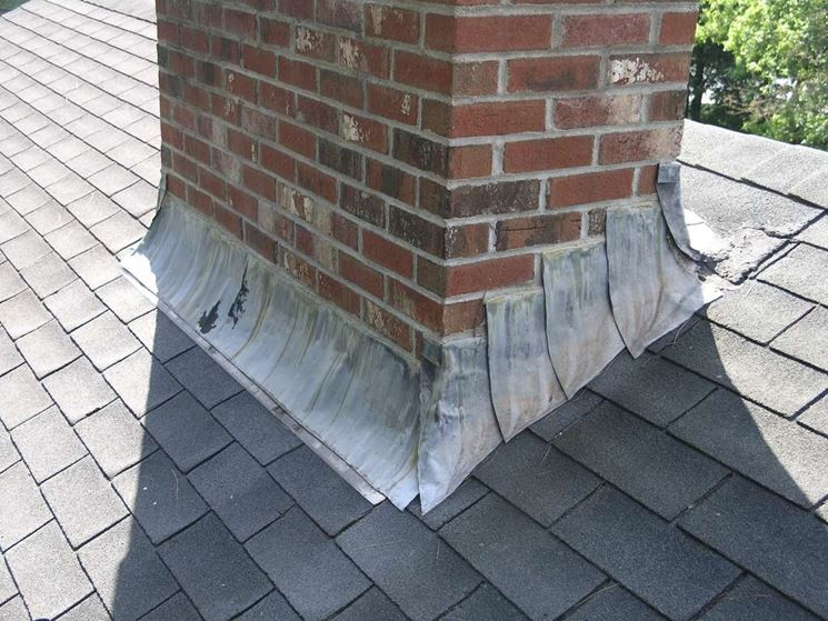 Scossaline tetto